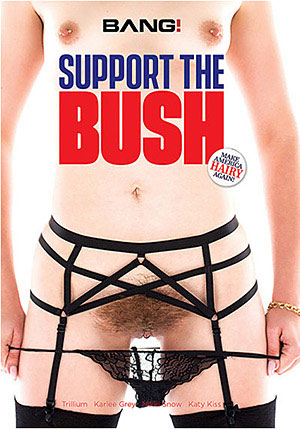 Support The Bush 1