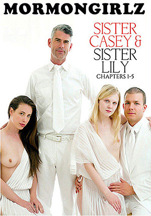 Sister Casey ^amp; Sister Lily 1