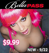 Bella Pass on Sale!