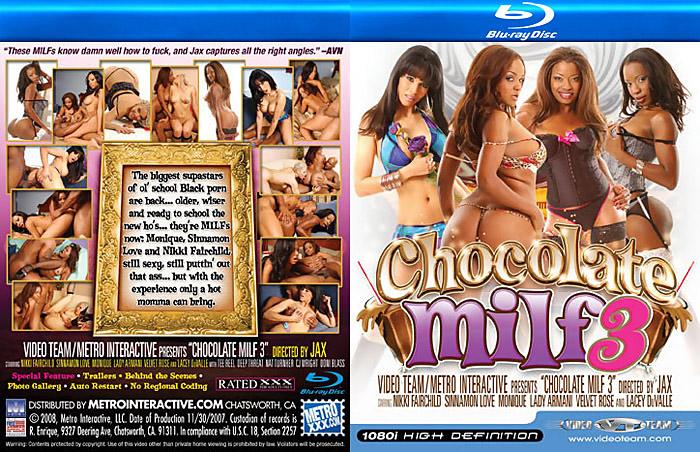 Chocolate milfs 3