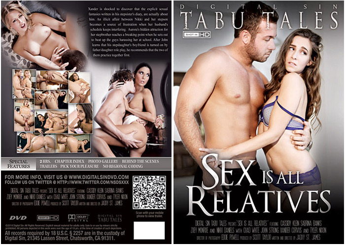 Sex with a relative