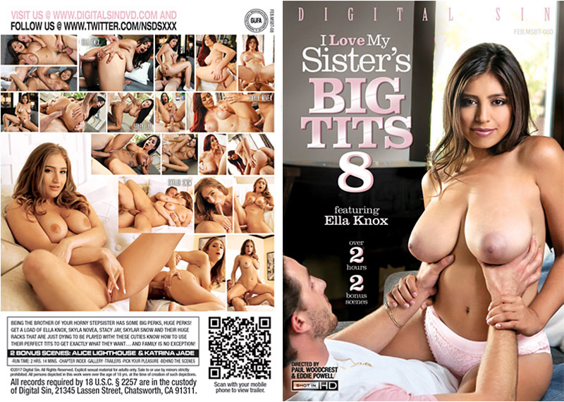 Anime Big Tits Expansion