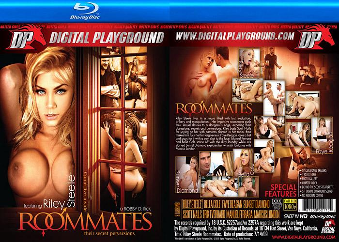 Фильм housemates порно