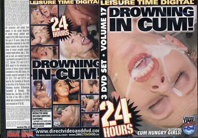 Good words girl drowning in cum porn