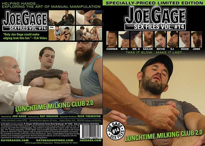 Joe gage sex files 5