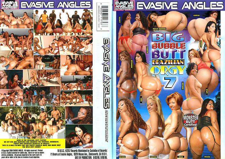 big bubble butt brazilian orgy 10 № 67056