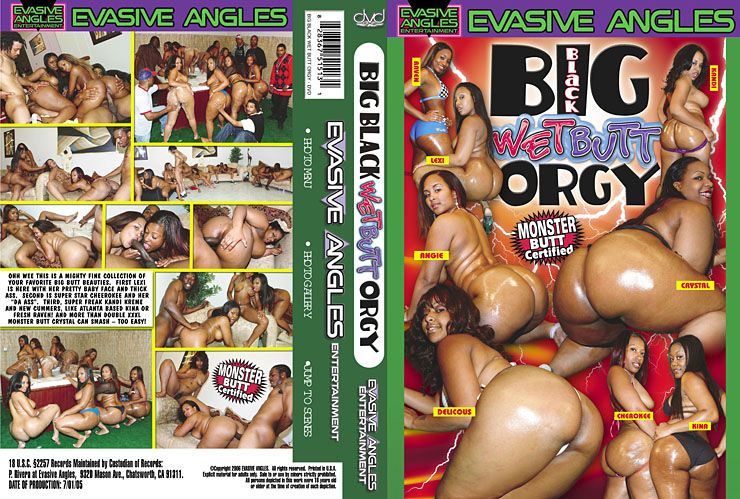 big black wet butt orgy № 65794