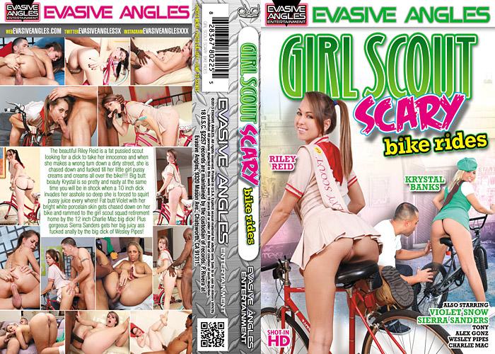 Angela White Scissor Massage