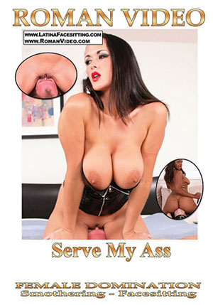Serve My Ass
