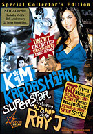 Kim Kardashian, Superstar: New Edition (2 Disc Set)