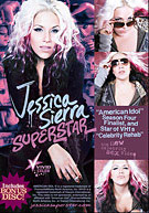 Jessica Sierra Superstar (2 Disc Set)
