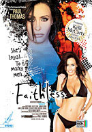 Faithless: Kelli McCarty (Blu-Ray)