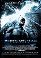 The Dark Knight XXX: A Porn Parody (2 Disc Set)