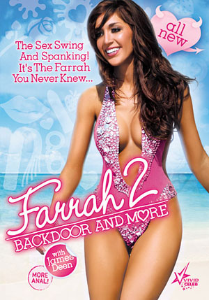 Farrah 2: Backdoor & More