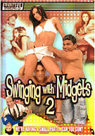 Swinging With Midgets 2