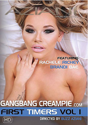 Gangbang Creampie First Timers 1