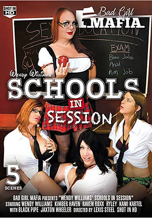 Schools In Session