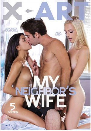My Neighbor's Wife 1