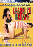 Learn To Behave