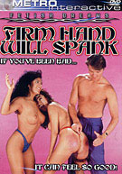 Firm Hand Will Spank