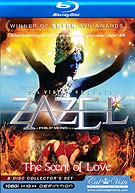 Zazel: The Scent Of Love (2 Disc Set) (Blu-Ray)
