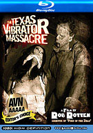 The Texas Vibrator Massacre (Blu-Ray)