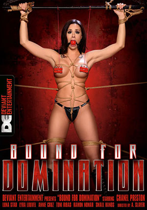 Bound For Domination 1