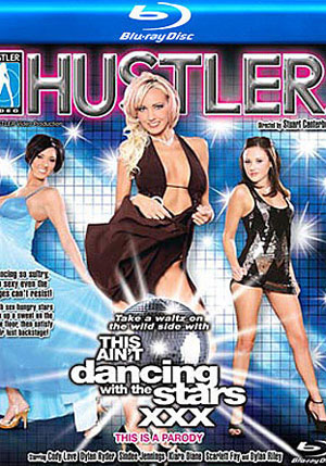 This Ain't Dancing With The Stars XXX (Blu-Ray)