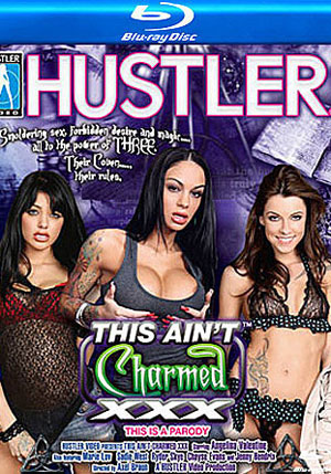 This Ain't Charmed XXX (Blu-Ray)