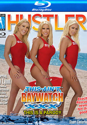 This Ain't Baywatch XXX (Blu-Ray)