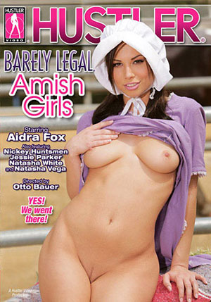 Barely Legal: Amish Girls 1