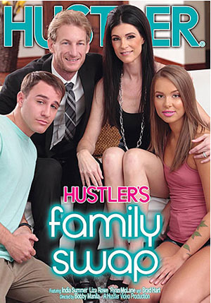Hustler's Family Swap