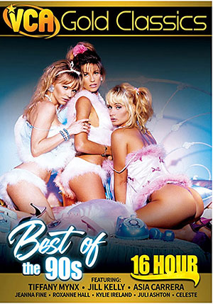 Best Of The 90s (4 Disc Set)