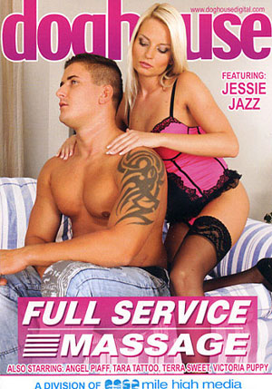 Full Service Massage 1