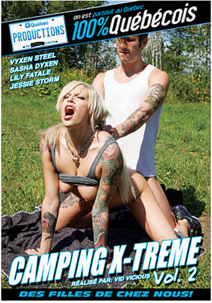 Camping X-Treme 2