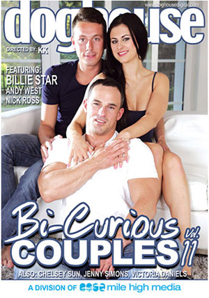 Bi-Curious Couples 11