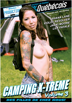 Camping X-Treme 3