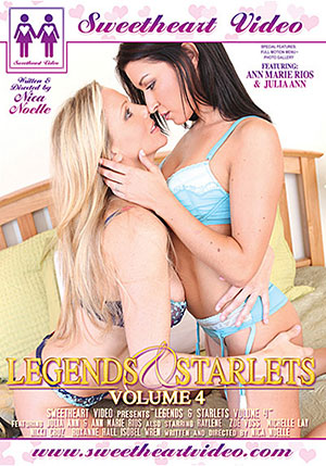 Legends & Starlets 4