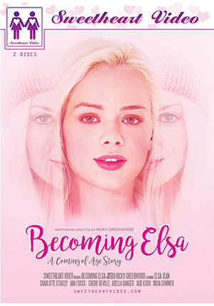 Becoming Elsa (2 Disc Set)