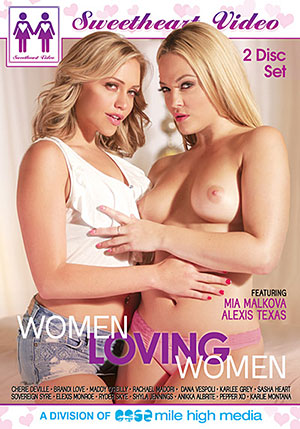 Women Loving Women (2 Disc Set)