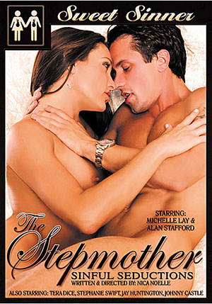 The Stepmother 1: Sinful Seductions