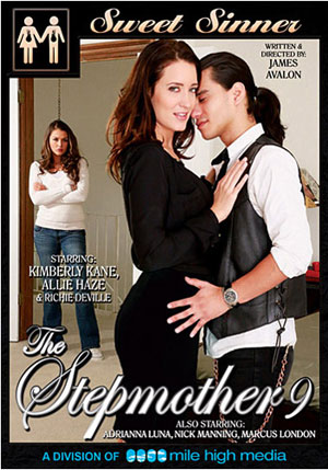 The Stepmother 9
