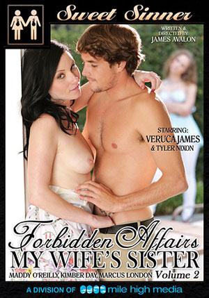 Forbidden Affairs 2