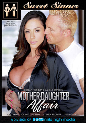 Mother-Daughter Affair 1