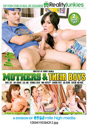Mothers & Their Boys 1 (2 Disc Set)