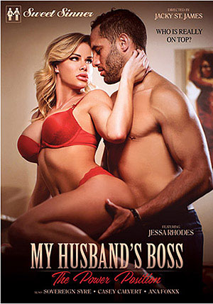 My Husband's Boss: The Power Position