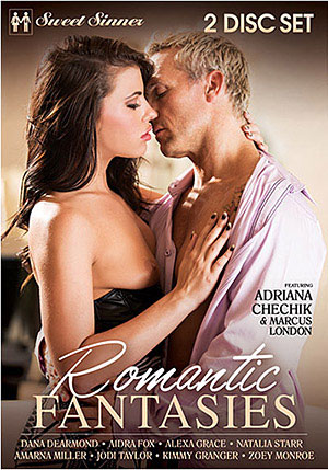 Romantic Fantasies (2 Disc Set)
