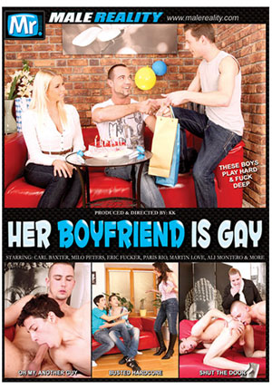 Her Boyfriend Is Gay 1