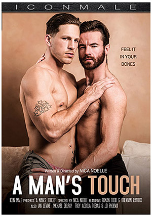 A Man's Touch