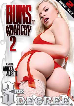 Buns Of Anarchy 2 (2 Disc Set)